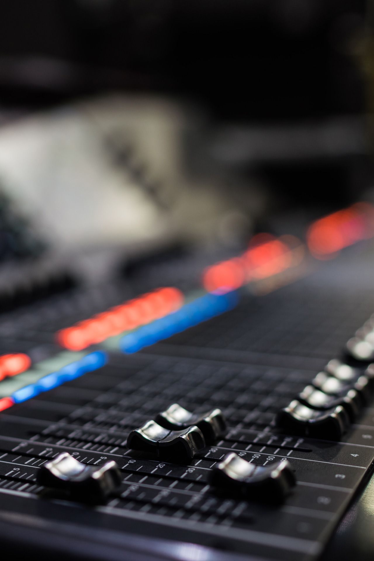 Yamaha CL5 Mixing Console
