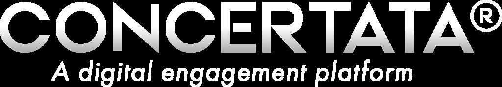 CONCERTATA, A digital engagement platform