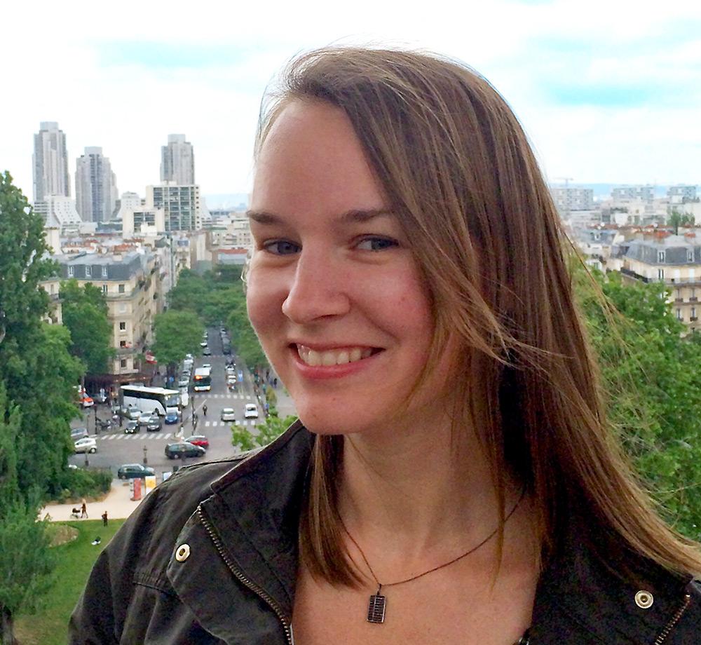 Katie Friesema
