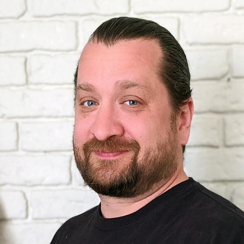 Pete Werstler CTS, DMC-D