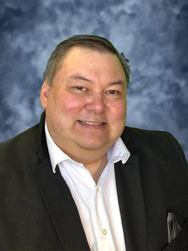 Tim Kuschel